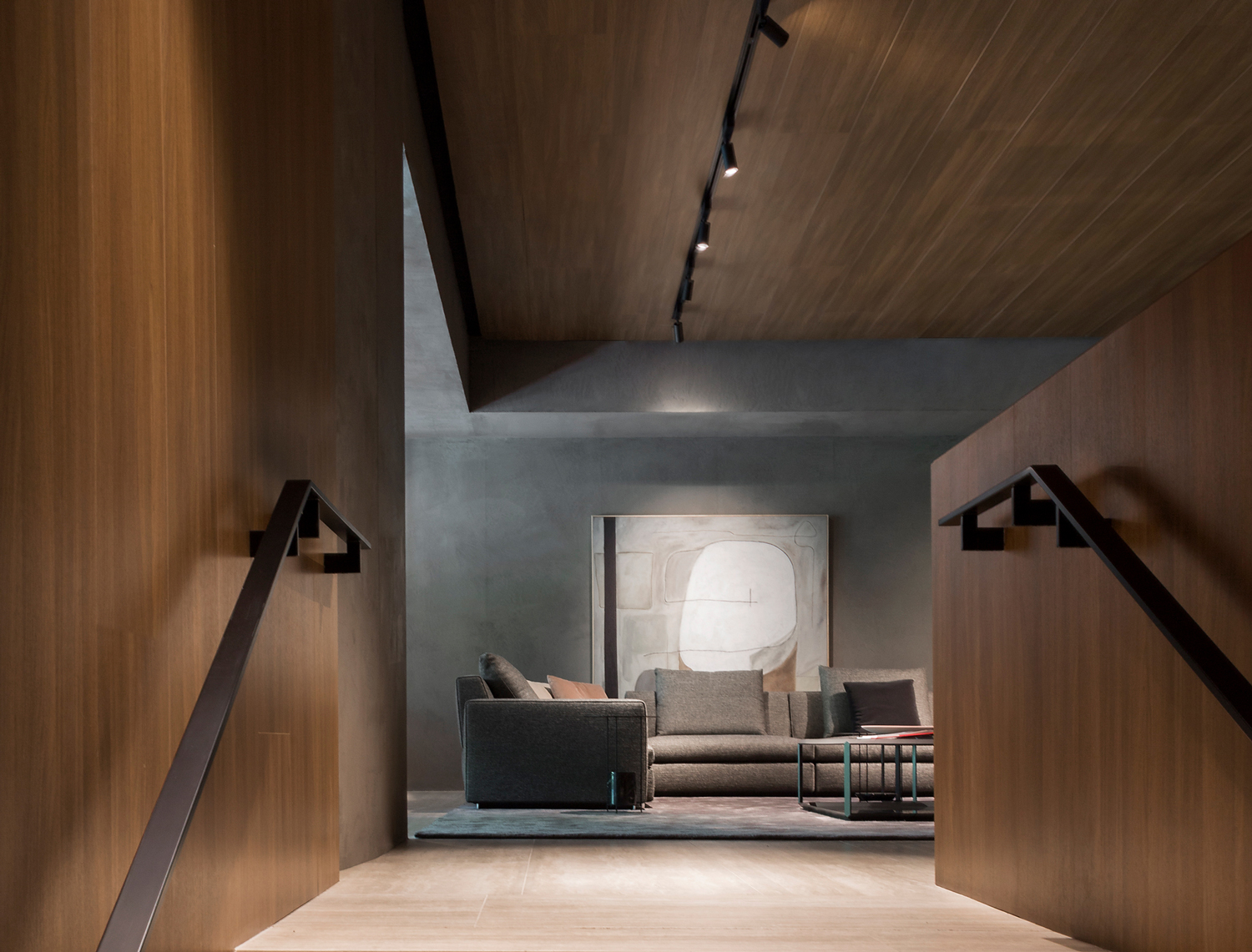 Molteni&C|Dada Flagship Store Design District Miami